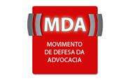 MDA Movimento de Defesa da Advocacia