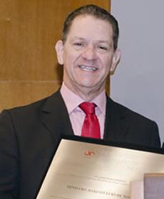 Min. João Otávio Noronha